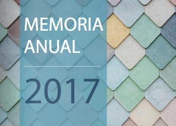 Memoria Anual ISTRAD 2017