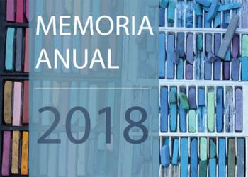 Memoria Anual ISTRAD 2018