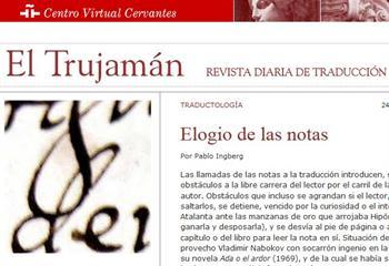Goodbye, Barcelona: La experiencia de traducir los subtítulos de un musical