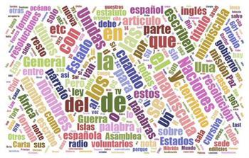 Manual del traductor del Servicio de Traducción al Español de las Naciones Unidas