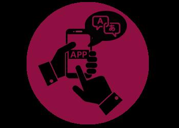 Renovación del curso de Traducción de Aplicaciones Móviles