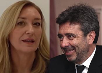 Docencia online de los doctores Vargas y Arevalillo