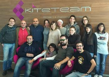 Entrevista a KITETEAM, empresa de localización de videojuegos.