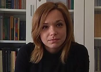Docencia online de la doctora Lukic