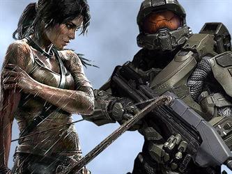 Lara Croft y el Jefe Maestro, al habla: así es el trabajo de los dobladores de videojuegos