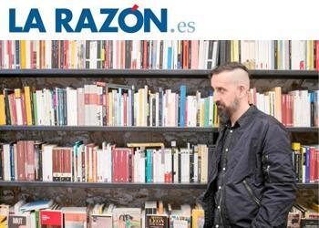 Javier Calvo: «No hay mayor escuela para un escritor que la traducción»